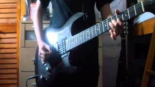3 Doors Down- There's a Life (Guitar Cover, better)