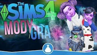 The Sims 4 Pl CAS - Mody kontra Gra #91 ( Venus )
