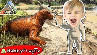 ark-survival-evolved-dinosaurs-silly-character-build-hobbyfrogtv