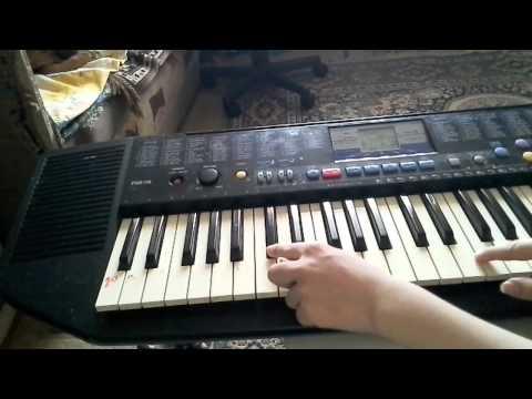 Dog Waltz Piano / Собачий вальс Фортепиано