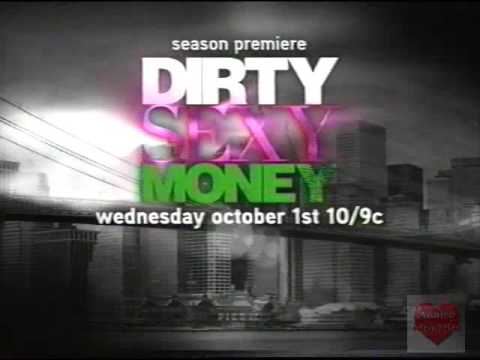 Download Dirty Sexy Money | ABC | Promo | 2008