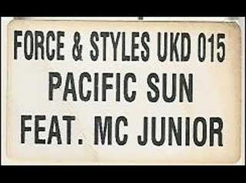 Force And Styles - Pacific Sun