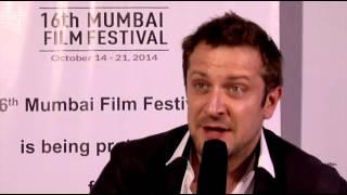 Laurent Couson I Filmmakers Speak I MFF 2014