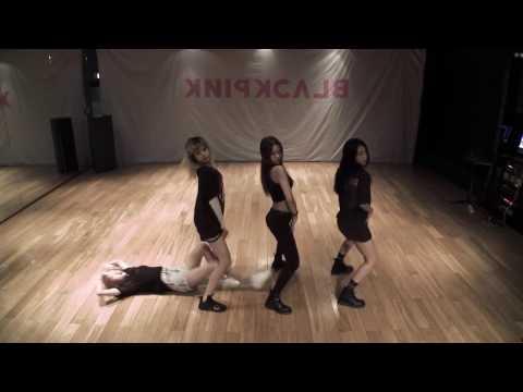 BLACKPINK - BOOMBAYAH DANCE PRACTICE MIRROR
