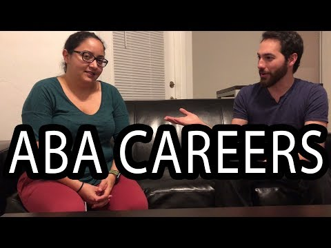 Careers in ABA with Lisa Guerrero PhD BCBA
