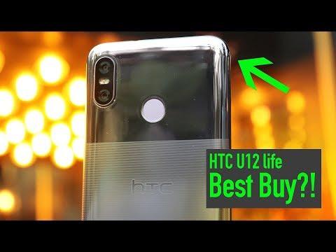 HTC U12 LIFE è un BEST BUY?!?? - Prime impressioni