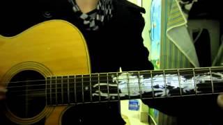[Hoàng Tôn] Bài Hát Tặng Em Guitar Cover