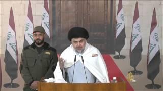 خلاف بين مكونات التحالف الشيعي بالعراق