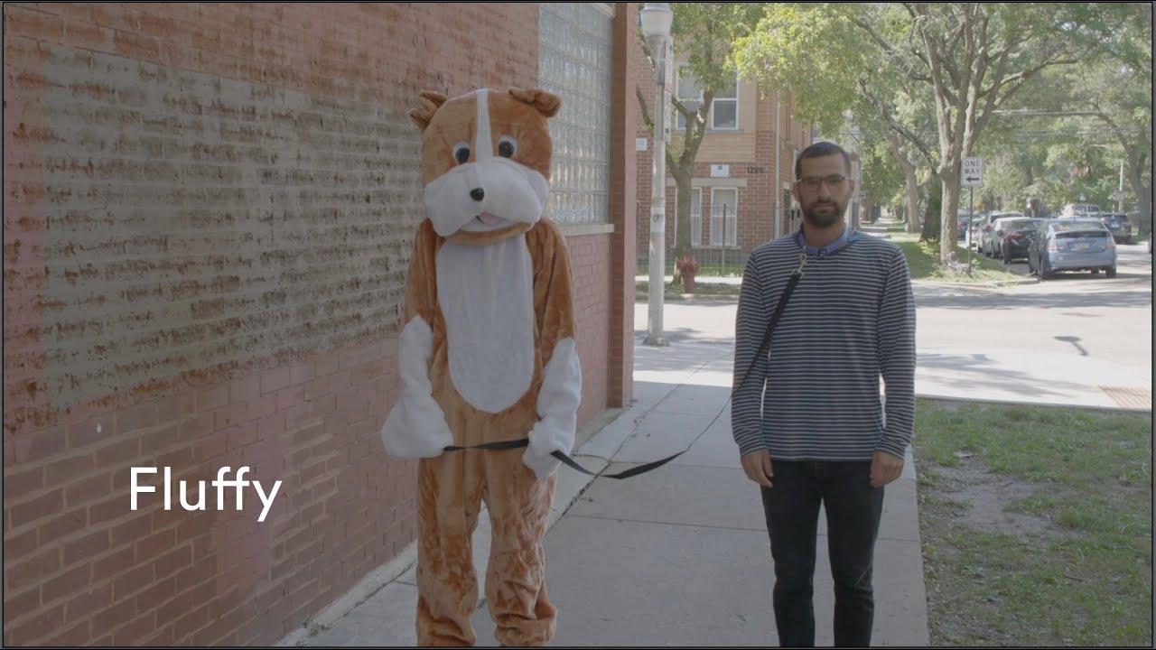 Fluffy - My RØDE Reel 2020