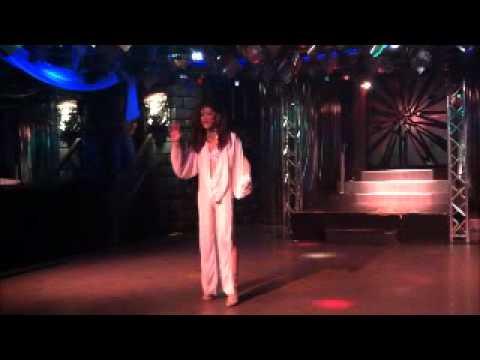 Monique Alexander Performing At New Beginnings In Johnson City Tn