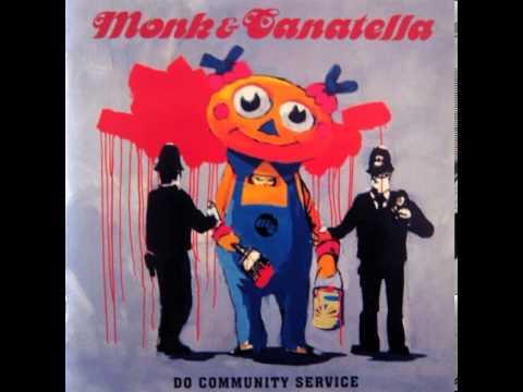 Monk & Canatella - Do Community Service (Full Album) 2000
