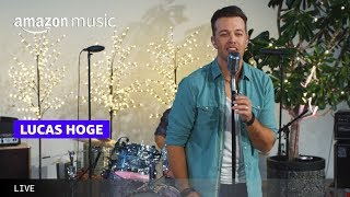 Ho Ho Home for the Holidays' - Lucas Hoge   Acoustic Christmas   Amazon Music