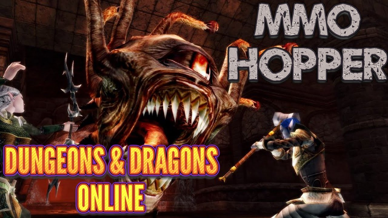 Dungeons & Dragons Online [DDO] | First Impressions | Is ...