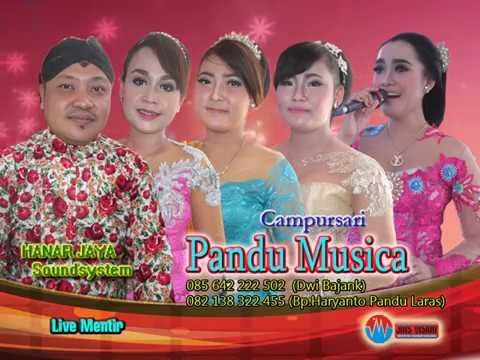 33 UNGKAPAN HATI //  PANDU MUSICA