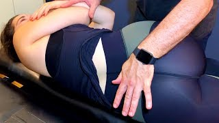 41+ Minutes of the BEST ASMR CRACKS | Chiropractic Adjustment Compilation