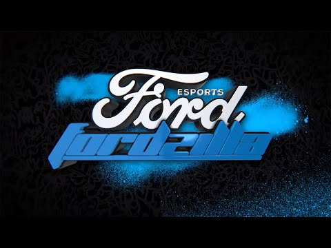 Ford looking to recruit gamers for its first-ever esports racing team