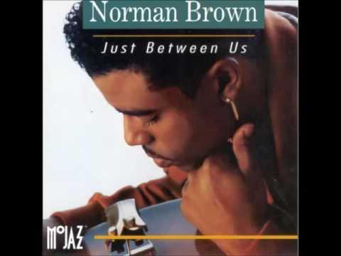 A FLG Maurepas upload - Norman Brown feat. Stevie Wonder - Too High - Jazz Fusion