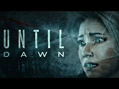 UNTIL DAWN FULL MOVIE [HD] (100% Walkthrough) All Collectibles, Clues, Totems