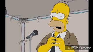 Niska - Réseaux ( Homer Simpson parodie )