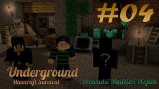Underground Survival Minecraft #04 /w CTSG