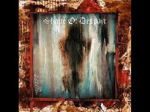 Shape Of Despair - In Longing