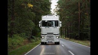 Życie truckera C.D.   Tkaczykowski