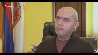 «Սեյրան Օհանյանը շանտաժ է անում»  Արմեն Աշոտյան