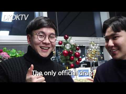 What Koreans Think of CHRISTMAS?!