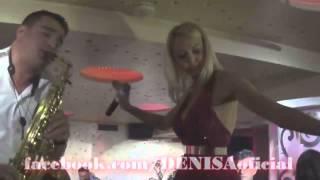 DENISA LIVE - MI-E POFTA DE TINE RAU ( LIVE 100%) manele octombrie 2014