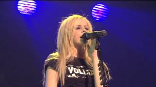 Avril Lavigne - Anything But Ordinary [Live at Budokan] [Japan] #HD