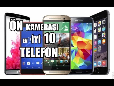 2 DK'da| 1000 TL ALTI ÖN KAMERASI EN İYİ 10 TELEFON