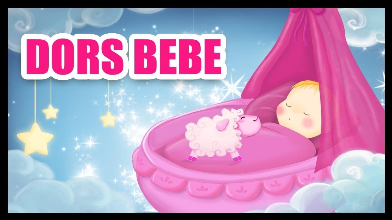 Dors Bébé Berceuses Et Comptines Pour Dormir Titounis Pour Les