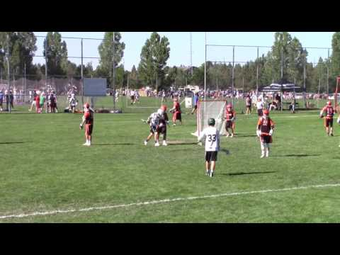 LaxNW Rippers -vs- Booth Indians - 7-24-16 1