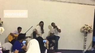 Tak Pernah - Shukri Yahaya ft Fathia Latiff