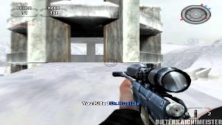 TimeSplitters - Future Perfect on PCSX2 Directx11 Gameplay [Full HD]