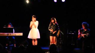 3月6日、みっすー&せにゃんコンビのアコースティックライブ出演が再び...