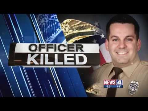 Continued Support for Officer Blake Snyder