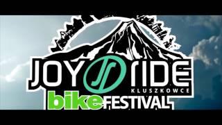 Kellys Enduro podczas Joy Ride BIKE Festival 2016