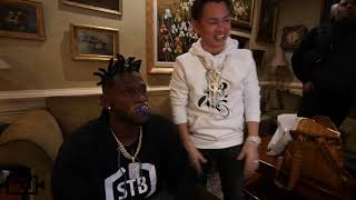 Download Johnny Dang Superbowl weekend  part 2 Mp3 and Videos
