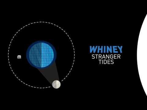 Whiney - Stranger Tides