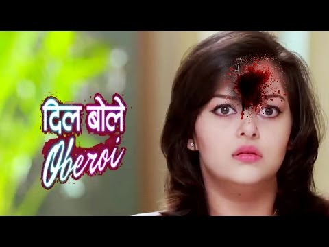 Dil Bole Oberoi | 23 February 2017 | Soumya To Get SHOT | SHOCKING