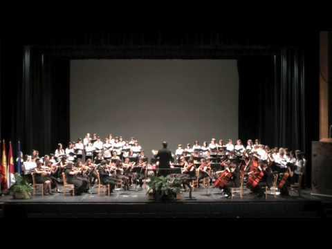 Pedro Pablo Morante- Ave verum Elgar