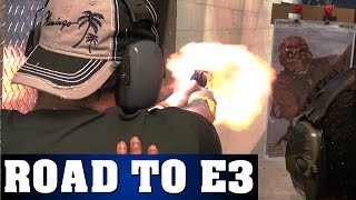 Gun Range | Road to E3 2015