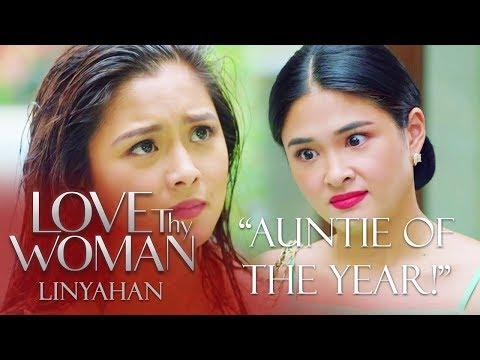 Love Thy Woman Linyahan | Episode 27