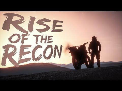 Rise Of The Recon | A Battlefield 4 Aggressive Recon Montage