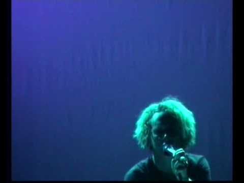 Martin Gore - In your room [Live in London]
