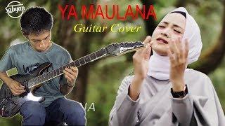 Ya Maulana - Nissa Sabyan L Guitar Cover By Hendar
