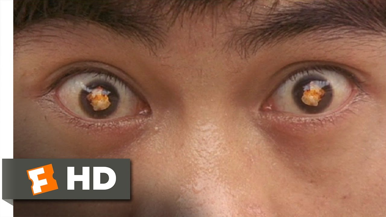 Shaolin Soccer (10/12) Movie CLIP - Team Evil (2001) HD