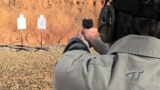 Springfield Armory XD Mod.2 Handgun High-Hand Grip