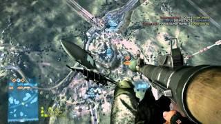 Battlefield 3 - RendeZook